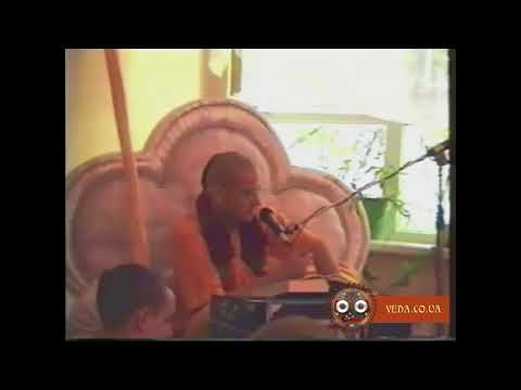Шримад Бхагаватам 4.3.2 - Прабхавишну прабху