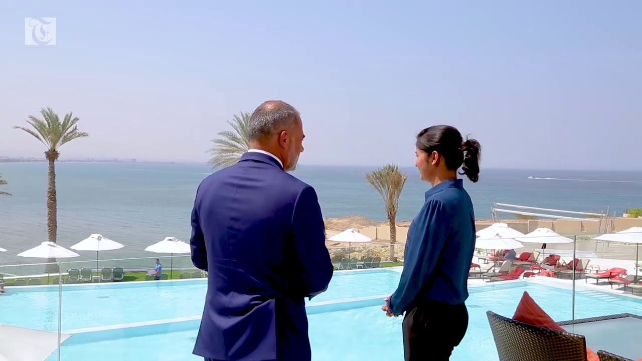 Video: Watch this tour of the newly renovated Crowne Plaza Muscat hotel