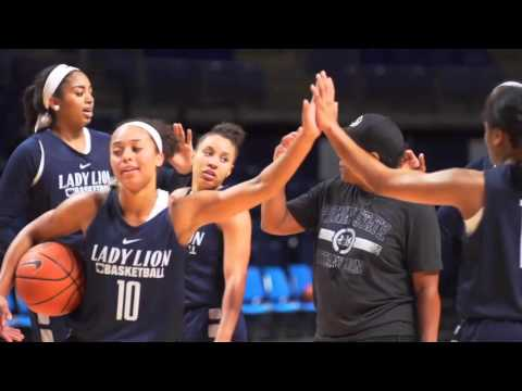 WBB: First Official Practice (Oct. 4, 2015)