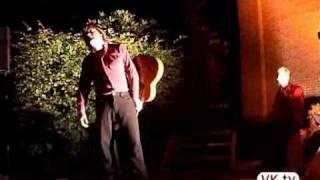 Verslag volkskrant Flamenco opera