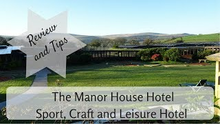Manor House Hotel & Ashbury Hotel | Devon | Review And Tips