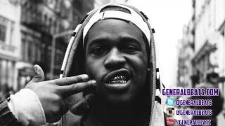 ASAP Ferg Type Instrumental