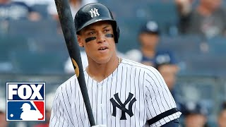 Aaron Judge's path back to full health and dominance at the plate | FOX MLB