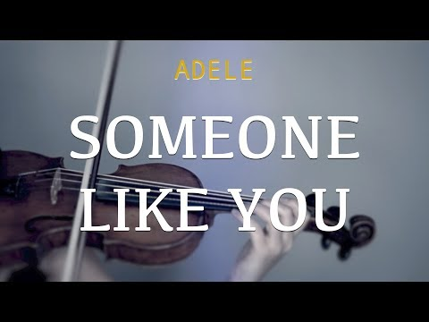 adele---someone-like-you-for-violin-and-piano-(cover)