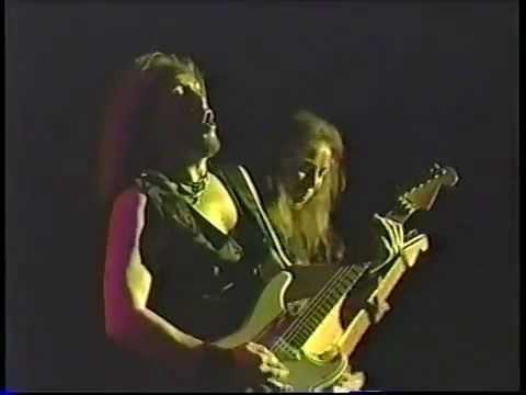 Iron Maiden - Live 2003 - (Give Me Ed Til I'm Dead Tour)