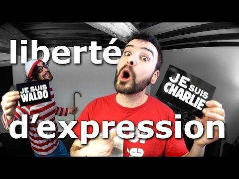 minute papillon - liberté d expression vs charlie hebdo