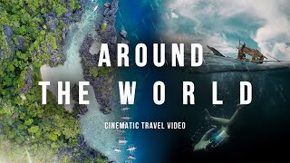 My Year 2019 In Review - Cinematic Travel Video
