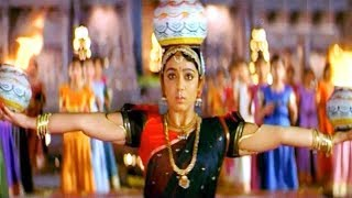 Pournami Songs - Bharatha Vedamuga - Prabhas Trisha and Charmi