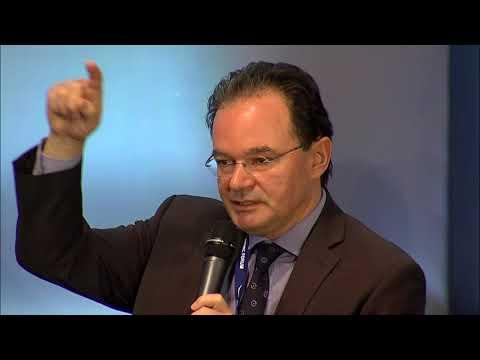 George Papaconstantinou   Delphi Economic Forum 2018