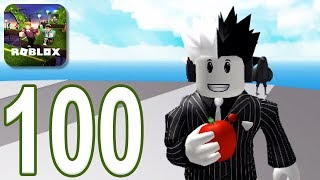 ROBLOX - Gameplay Walkthrough Parte 100 - Actualización de Avatar (iOS, Android)