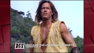 Hercules: The Legendary Journeys - Weeknights
