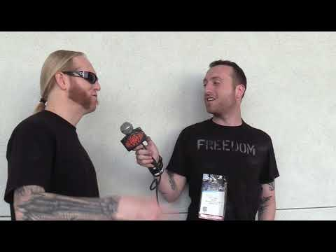 Heavy New York-Suffocation Interview