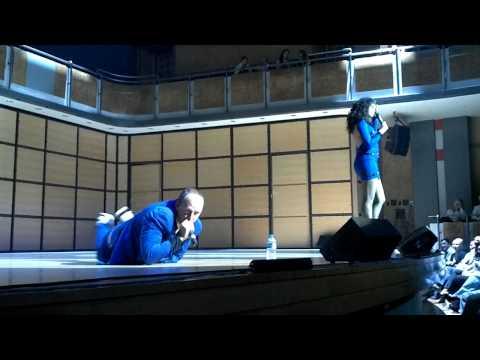 Потап и Настя Каменских -  Не пара Toronto April 20, 2012