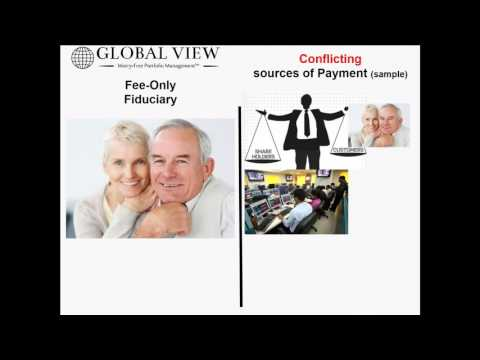 Fiduciary?  What is the Big Deal?
