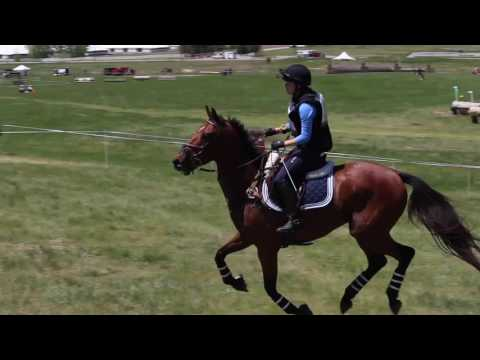 JWE  Michaela & Leo Colorado  - CCI*