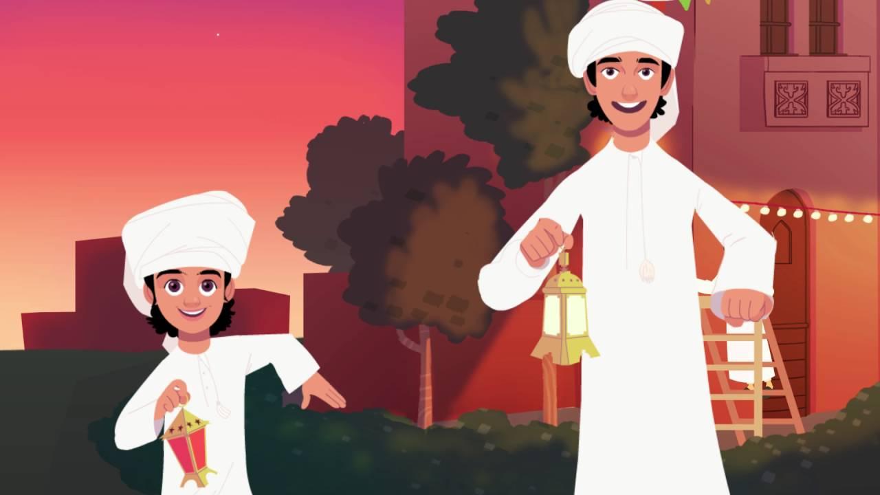 Dubai Properties Ramadan Greetings Youtube