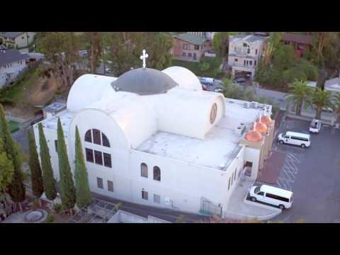 ADV Highlight Reel - Holy Virgin Mary Coptic Orthodox Church (Los Angeles, CA)