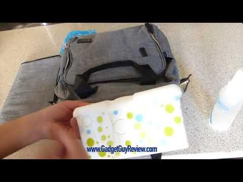 top-ranked-diaper-bag-backpack---ruvalino-diaper-backpack-review