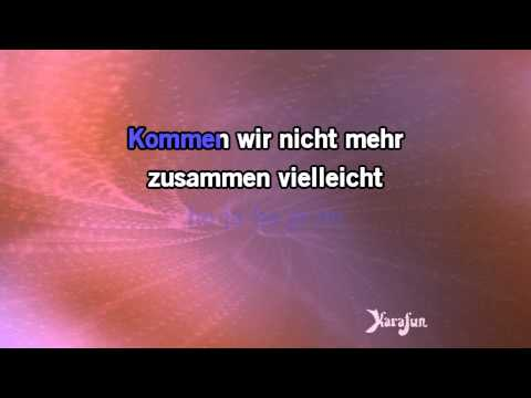 Karaoke Schöne Maid - Tony Marshall *