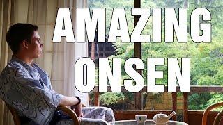 Best Onsen In Japan - My Favorite Place