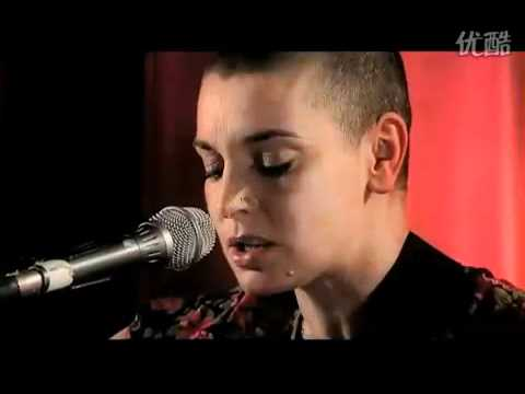 Sinead O'Connor   I Don't Know How To Love Him