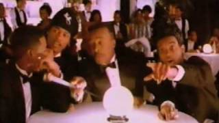 MC Hammer - Here Comes The Hammer (Video)