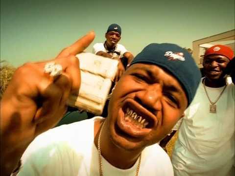 B.G. Ft. Hot Boys & Big Tymers - Bling Bling (Official Video Version) (Dirty) (1999) (HD) 4:3