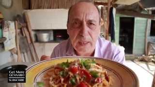 видео Итальянская кухня