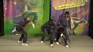 bmobile dance off contestant 30