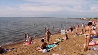 Озеро Яровое. Отдых. Туризм. Пляж.(, 2016-07-17T13:30:19.000Z)