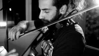 PAJI # liveact - producer - composer - violinist