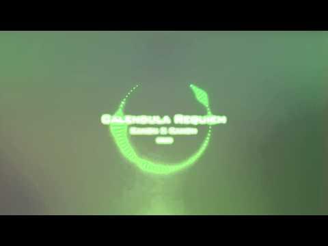 Calendula Requiem - Kanon X Kanon (Instrumental)