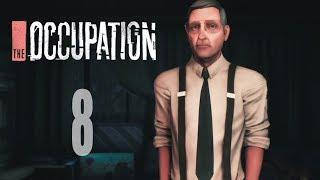 OSTATNIA NADZIEJA? [#8] The Occupation