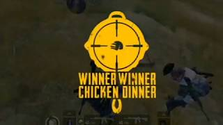 Download LAGU PUBG WINNER WINNER CHICKEN DINNER