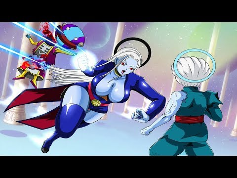Mother of All Angels || After Dragon Ball Super
