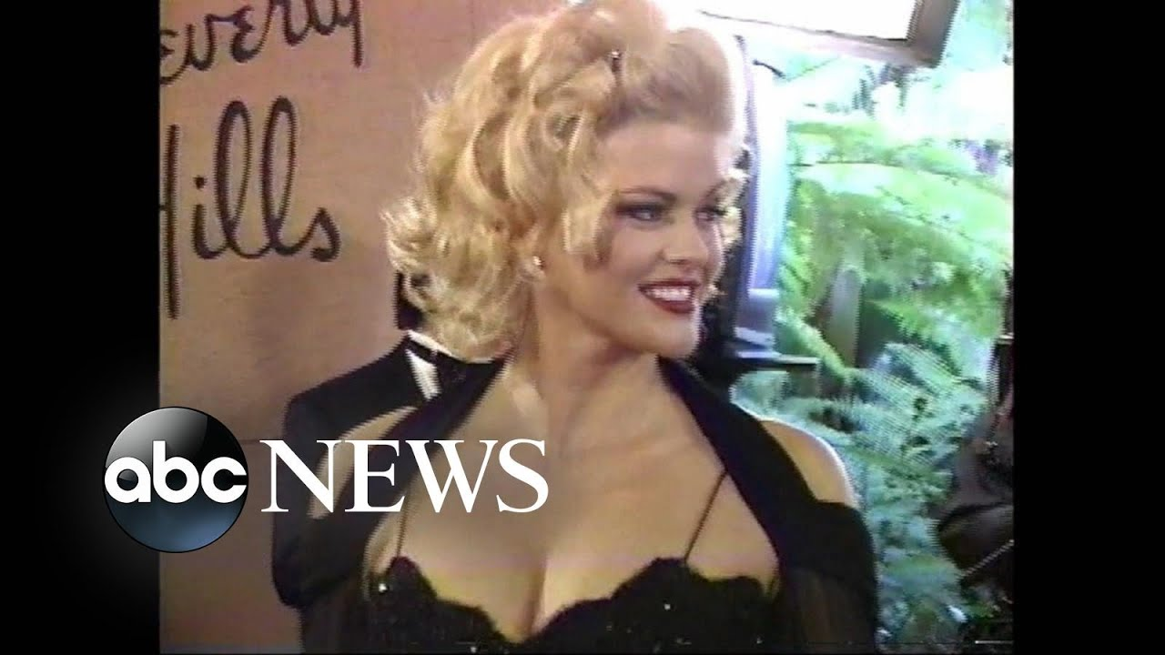 Tragic Beauty: Anna Nicole Smith l 20/20 l PART 4 - download from YouTube for free