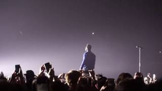 Baixar The Weeknd - Starboy: Legend of the Fall 2017  World Tour; Starboy