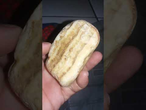 Batu Akik Lapis Lapis