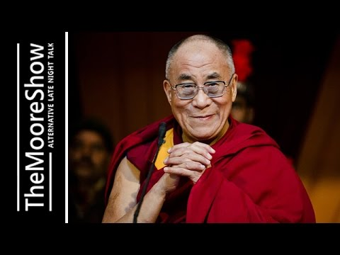 Ancient Wisdom of the 14th Dalai Lama of Tibet