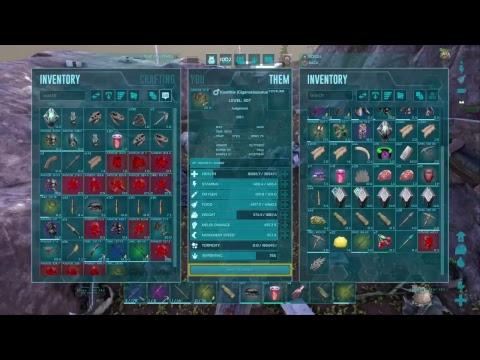 Live raid server 415
