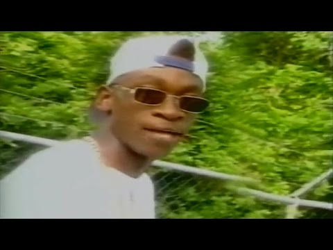 Barrington Levy - Living Dangerously (Official Video HD)(Audio HD)(Ft. Bounty Killer)