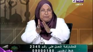 فيديو.. سعاد صالح: الدولة لم تتمكن من القضاء على ختان الإناث