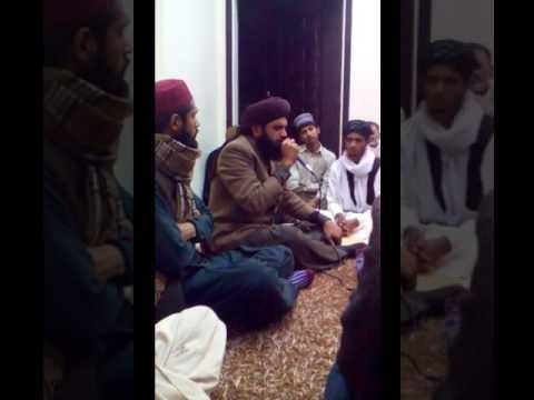 LA ILAHE  ILLALLAH-ALLAH Ho-ZIKIR(Asif Warria Home)(Jandiala Baghwala)(Ameer Hamza Riaz)