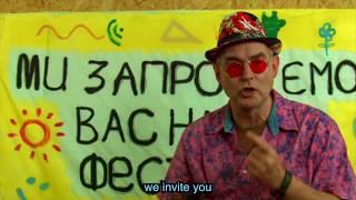 The Ukrainians - Фестиваль,  ' Festival ' - OFFICIAL VIDEO