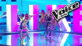 iWolf: Stella stai | The Voice Of Italy 2016: Liveshow
