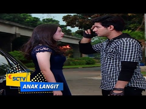 Highlight Anak Langit - Episode 608 dan 609