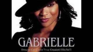 Gabrielle Dreams With Lyrics