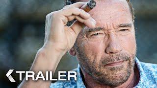 KILLING GUNTHER Trailer German Deutsch (2020)