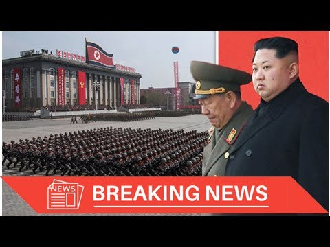 [Breaking News] Pyongyang's secret weapon? Mystery as North Korea executed by Kim Jong-un back to l