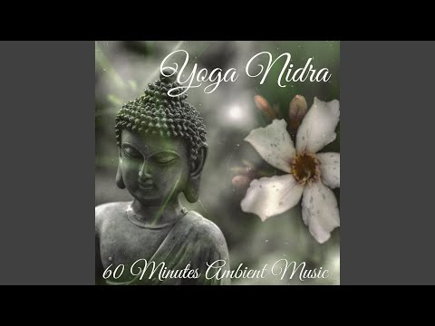 Yoga Nidra Relaxation Music (1 Hour Savasana Yoga Pose Healing Music)